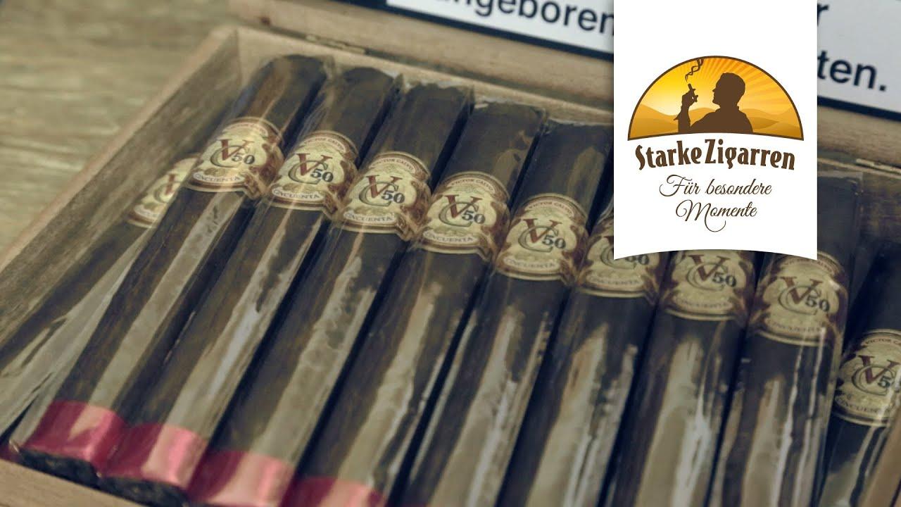 Gute Zigarre
