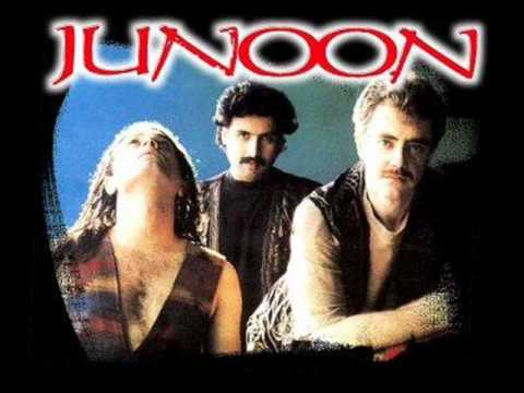 Junoon - Chaley Thay Sath Sath - A Sad Love Song (HQ)