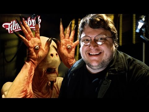 GUILLERMO DEL TORO - Regisseur von Pans Labyrinth, Hellboy & Pacific Rim | CLOSE-UP