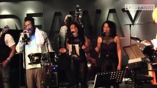 "Ciyo Brown ft. Prince Malachi Presents ""Just Dennis"" - Silhouettes"