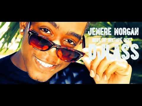 Jemere Morgan Best Of Mixtape 2017 By DJLass Angel Vibes (Octobre 2017)