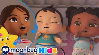 Bedtime Routine Song For Kids (Bedtime Songs) | ABCs 123s | Kids Videos | Moonbug Kids After School