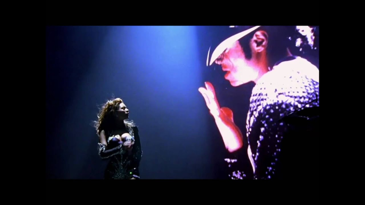 Tribute Michael Jackson