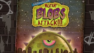 Tales From Space: Mutant Blobs Attack (PS3) Thoughts and Impressions