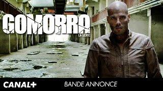 Gomorra La Série - Bande annonce CANAL+ [HD]