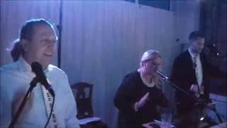 KAWKA MUSIC BAND (Marcin, Gosia, Maciek) - Mix polskich i zagranicznych porzebojów