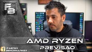 AMD RYZEN EM 2 MINUTOS