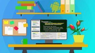Введение в разработку под Android