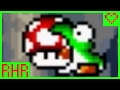 【Super Russian World | Ep.08】SMW ROM Hack (Commentary) | Squiggy's ROM Hack Romp