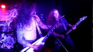 Nordheim - Nightborn (Live In Toronto)