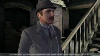 Lets play Sherlock Holmes jagt Jack the Ripper #6 german
