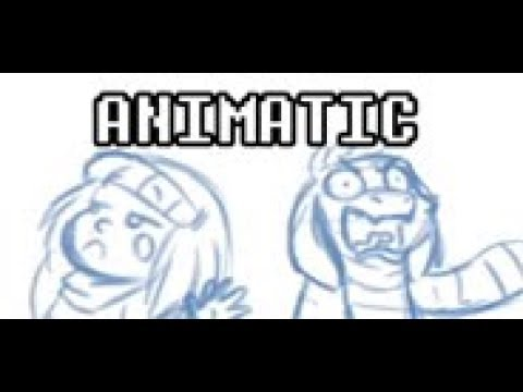 Undertale - Chara Apologizes (TAWOG Parody)