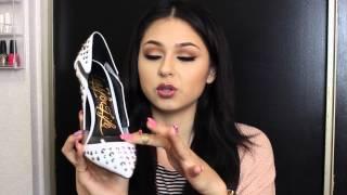 Massive Haul: Lola Shoetique