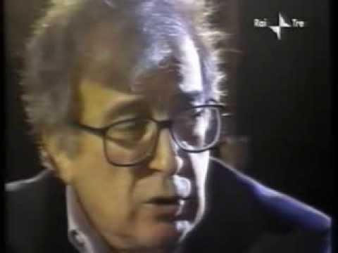 """Luciano Berio su """"La vera storia"""" di Italo Calvino"""
