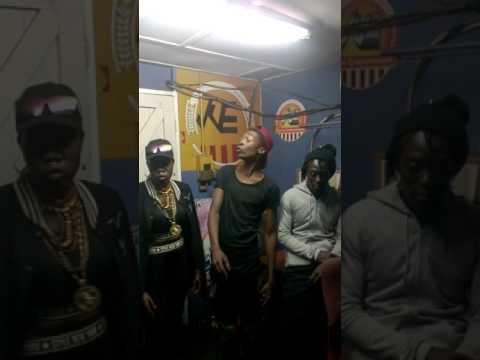 Bounty Lisa & Blot the grenade again 2017 tune Chikuru rudo