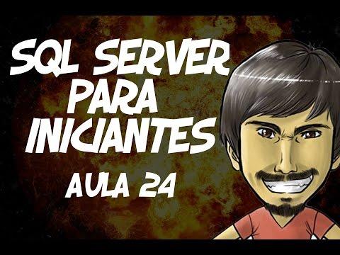 Download Curso SQL Server Para Iniciantes (Aula 24) - Migrando dados para a tabela de cidades (Parte 1)
