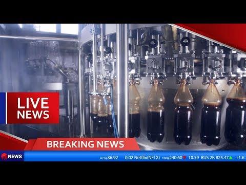 Zurich Prime: Oil soda now Saudi Arabia's #1 soft drink!