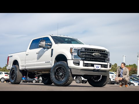 Should you wait for the 2023 Superduty?
