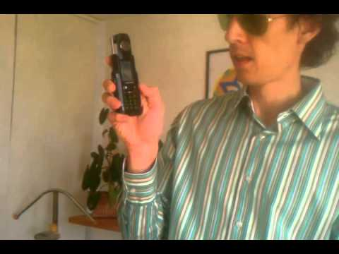 Telefono SHP-n270 Samsung Matrix (VENDIDO)