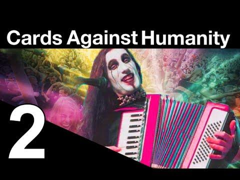 """TURBO FOLK"" - Cards Against Humanity #2 - Cittiplays ft. Alex, Joe, Tyler, & Russell"