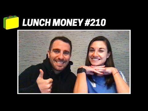 Lunch Money #210: Stimulus, Mark Cuban, Reddit, Starlink, Super Bowl, #ASKLM