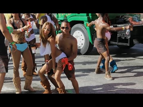 Trinidad and Tobago Carnival 2013