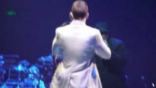 Justin Timberlake Live Brisbane - Like I Love You + My Love