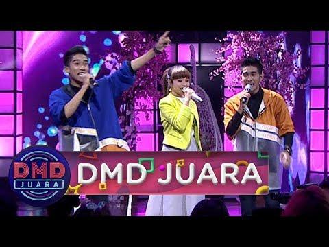 Penampilan yg Romantis! Tasya Rosmala feat MusBrother [SAYANG] - DMD Juara (15/10)