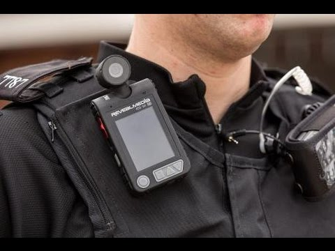 Police Department Axes Body Cameras Because They
