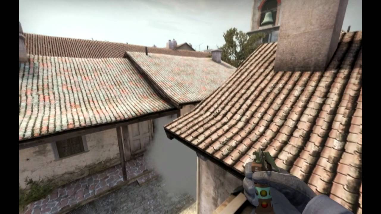 how to show where bullets go in csgo in casual