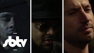 Donae'O ft Louis Rei & Daniel De Bourg   Leave Me Alone [Music Video]: SBTV