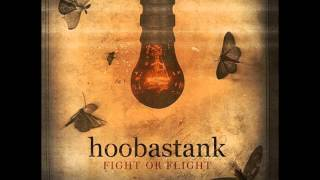 Watch Hoobastank No Destination fight Or Flight video