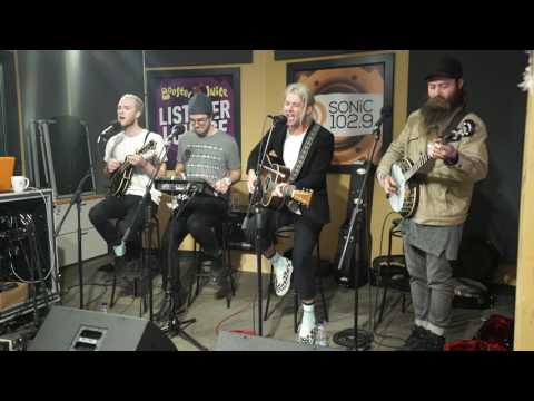 Judah & The Lion SONiC Session Take It All Back
