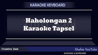 Gambar cover HAHOLONGAN 2 Tapsel Karaoke