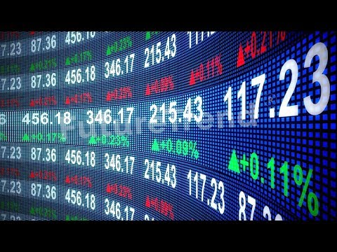 FX Market View (Majors) 11 October 2018 by FutureTrend, Stock Market Slump