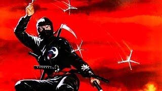 Video Revenge of the Ninja - Trailer download MP3, 3GP, MP4, WEBM, AVI, FLV Desember 2017
