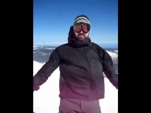Keith @ 9,000 Feet
