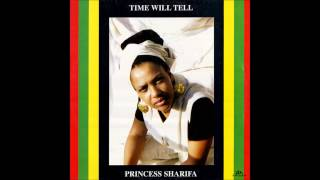 Princess Sharifa - A Fi Reach Back A Africa