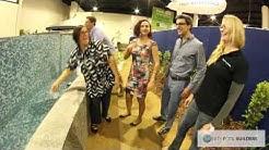 Infinity Pool Builders Brisbane Expo