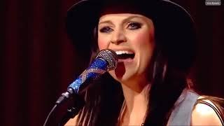 Amy Macdonald - Slow It Down (Live Sopot Festival Poland 2013)