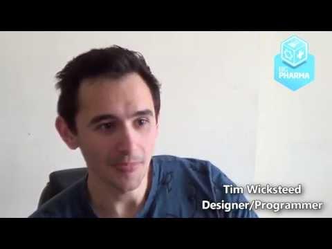 Interview with Big Pharma Developer Tim Wicksteed