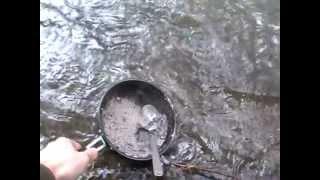 Pranje pomocu pepela