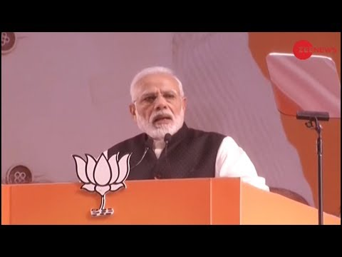 PM Modi addresses BJP national council meeting
