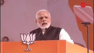 modi in odisha speech