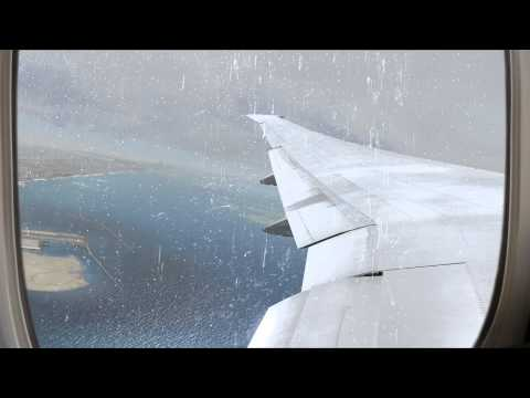 Emirates Takeoff From Dubai and Landing in New York (FSX AS REAL AS IT GETS 2014)