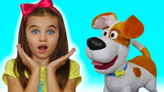 Bingo – Children songs by Nick and Poli
