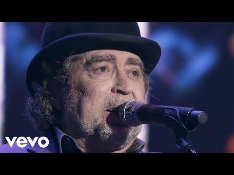 Joaquín Sabina - Cuando Era Más Joven (En Directo)