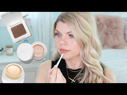 RMS BEAUTY MAKEUP TUTORIAL