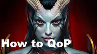 gurupathik s basics of queen of pain gameplay dota 2 guide