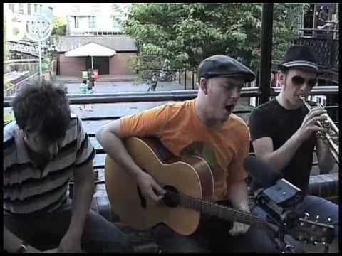 CRANE BROTHERS (BalconyTV)